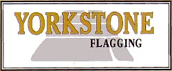 Yorkstone Flagging